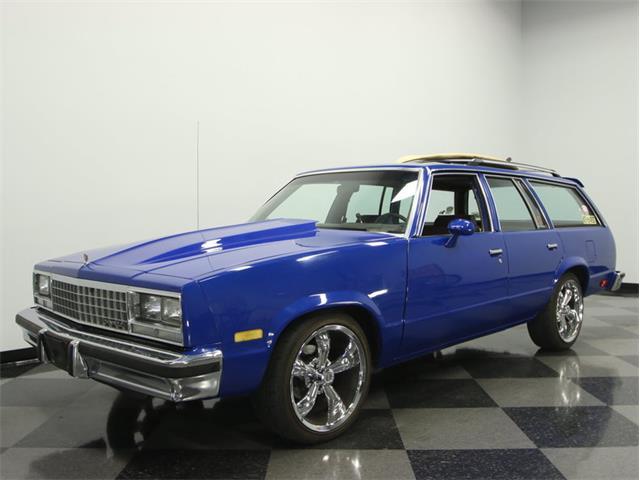 1983 Chevrolet Malibu | 905404