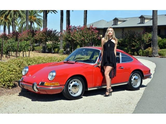 1969 Porsche 911T | 905408