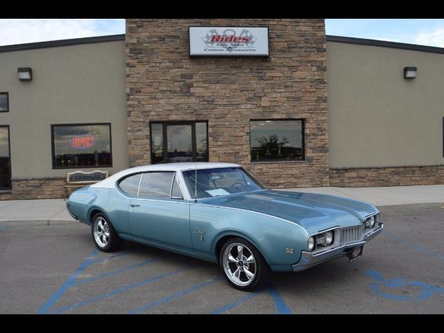 1968 Oldsmobile Cutlass | 905409