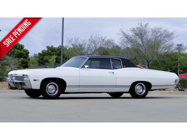 1968 Chevrolet Caprice | 905416