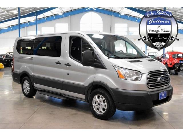 2016 Ford Transit Wagon | 905418