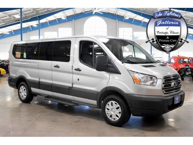 2016 Ford Transit Wagon | 905419