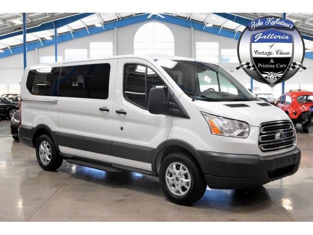 2016 Ford Transit Wagon | 905420