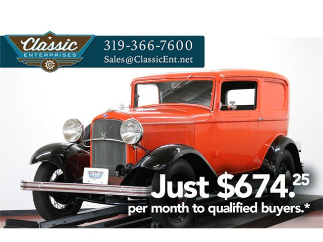 1932 Ford Sedan Delivery | 905421
