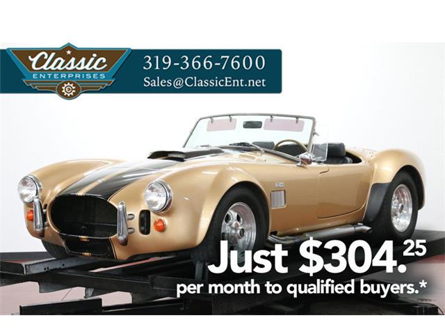 1965 Shelby Cobra | 905422