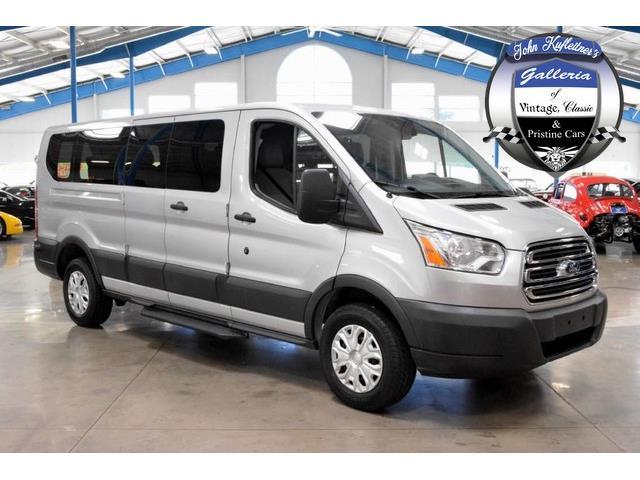 2016 Ford Transit Wagon | 905423