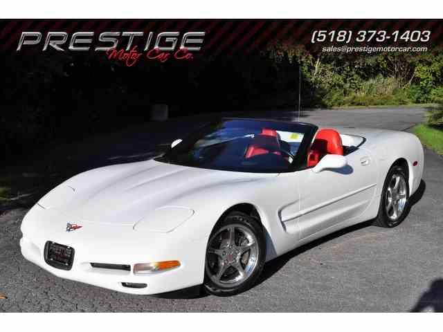 2000 Chevrolet Corvette | 905428