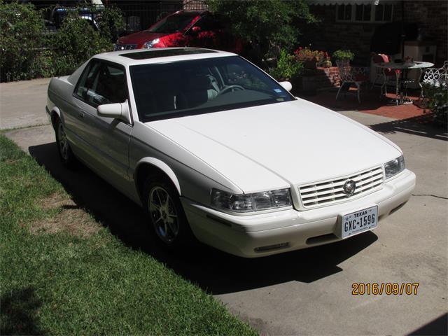 2002 Cadillac Eldorado | 900543