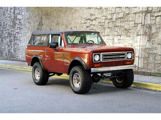 1979 International Harvester Scout II | 905432