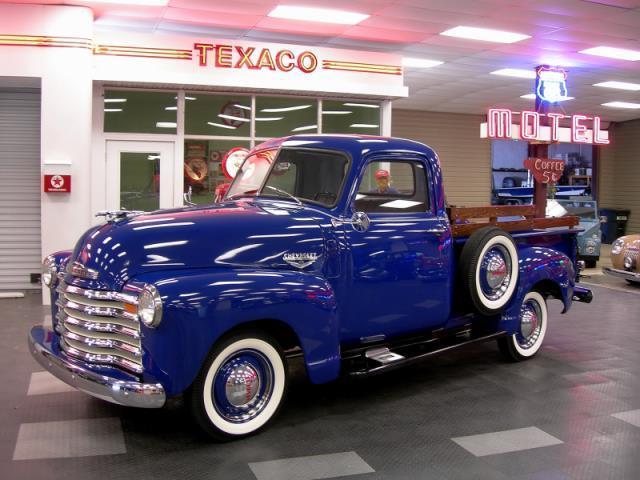 1949 Chevrolet 3100 | 905433