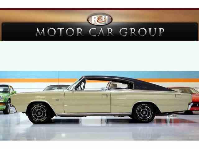 1967 Dodge Charger 440 Magnum | 905436
