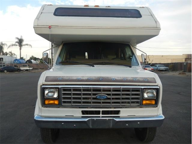 1987 Winnebago MINNI WINNI | 905438