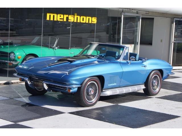 1967 Chevrolet Corvette | 905445