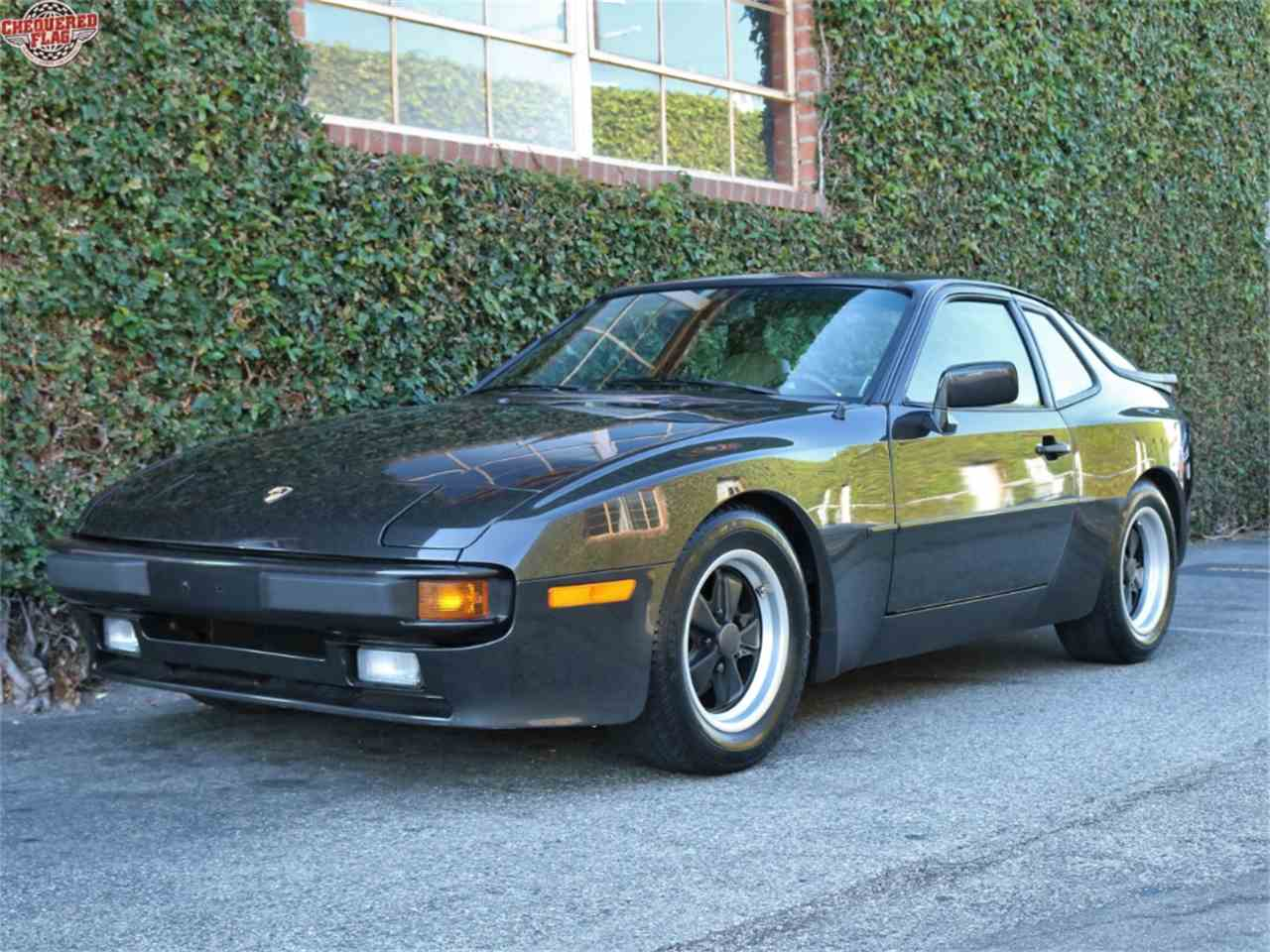Large Picture of 1985 Porsche 944 - $19,500.00 Offered by Chequered Flag International - JENA