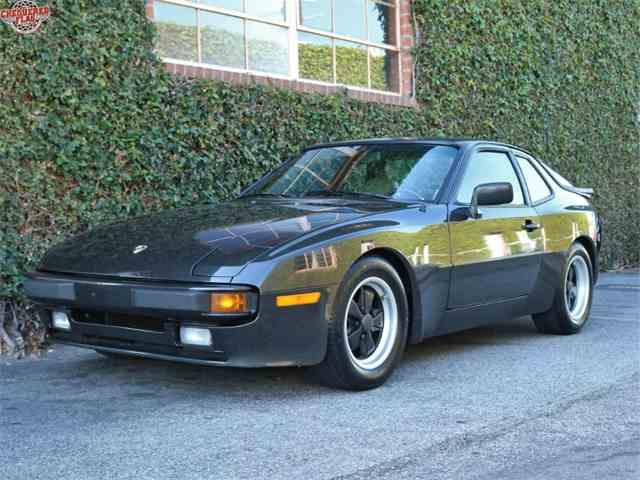 1985 Porsche 944 | 905446