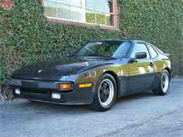 Picture of '85 Porsche 944 located in Marina Del Rey California - $19,500.00 Offered by Chequered Flag International - JENA