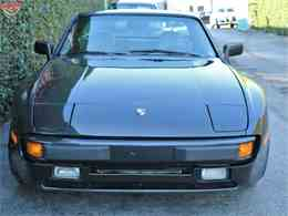 Picture of '85 Porsche 944 located in Marina Del Rey California - $19,500.00 - JENA