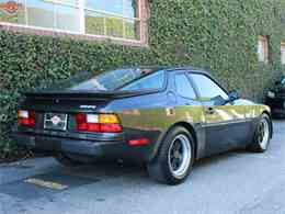Picture of '85 Porsche 944 located in California - $19,500.00 Offered by Chequered Flag International - JENA