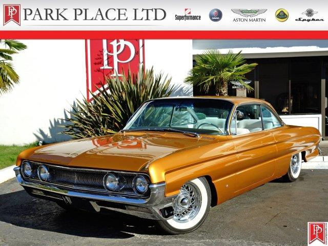 1961 Oldsmobile Super 88 | 905453