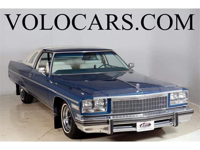 1976 Buick Electra Limited Landau Custom | 905456