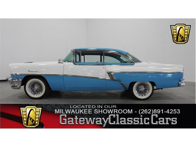 1956 Mercury Montclair | 905458