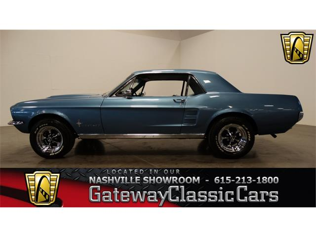 1967 Ford Mustang | 905467
