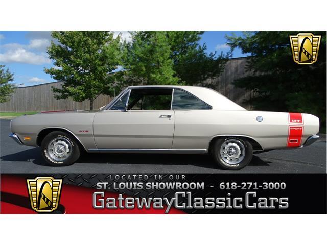 1969 Dodge Dart | 905469