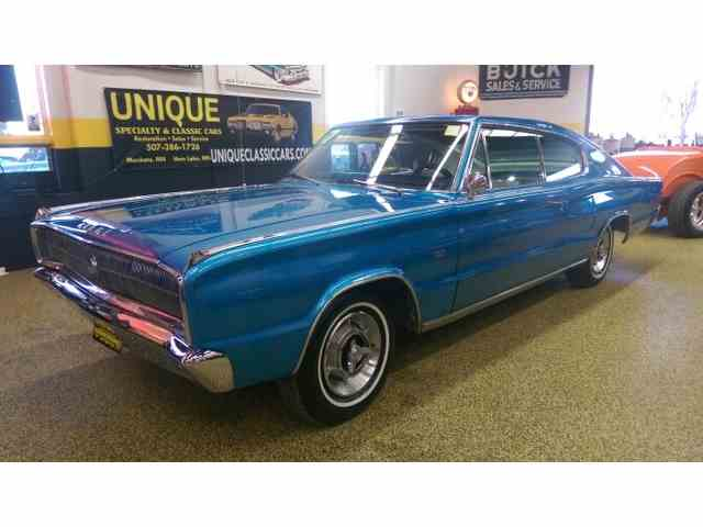 1967 Dodge Charger | 905473