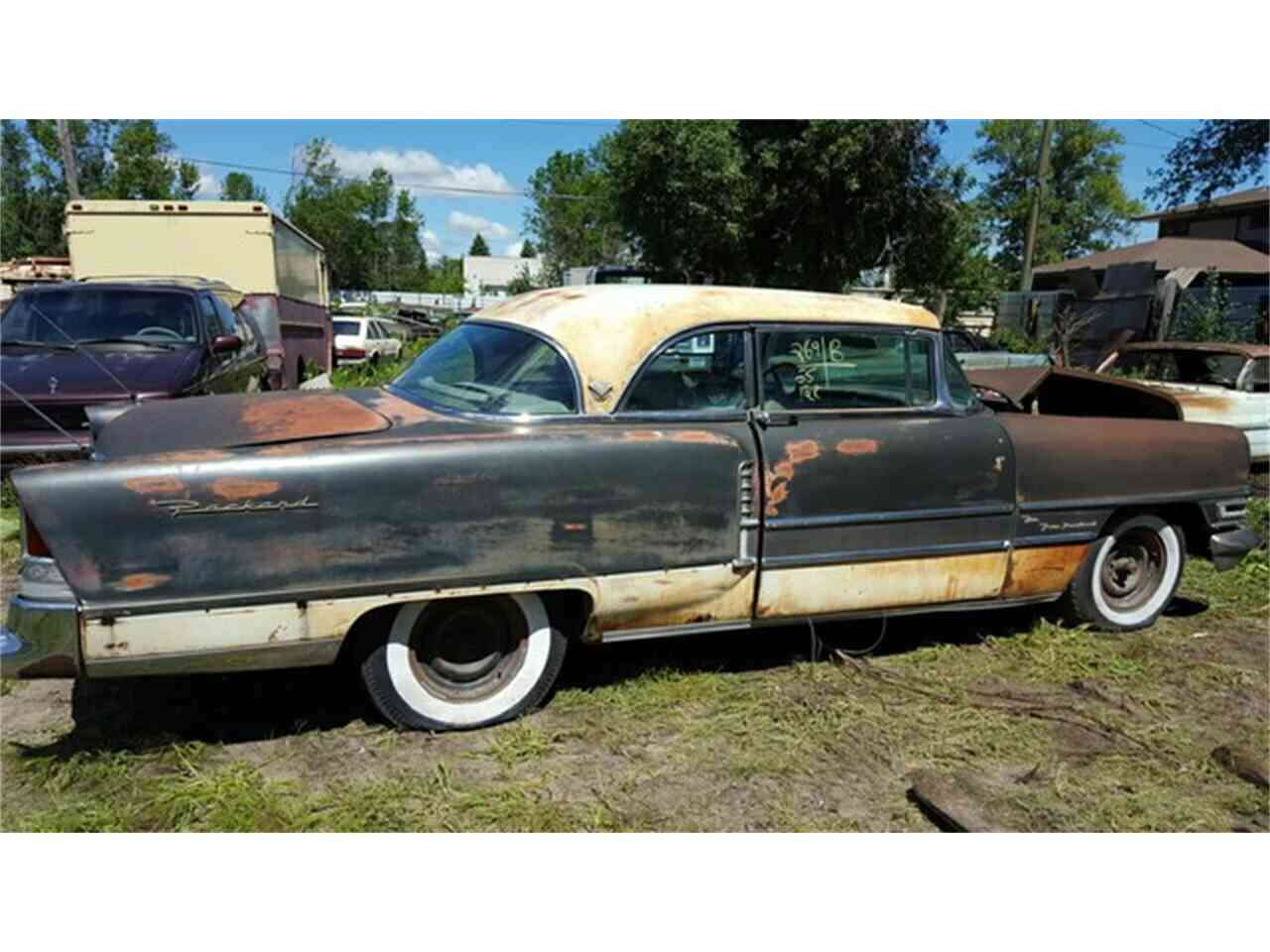 Mankato Car Dealers >> 1955 Packard Patrician for Sale | ClassicCars.com | CC-905474