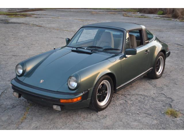 1982 Porsche 911 | 905476