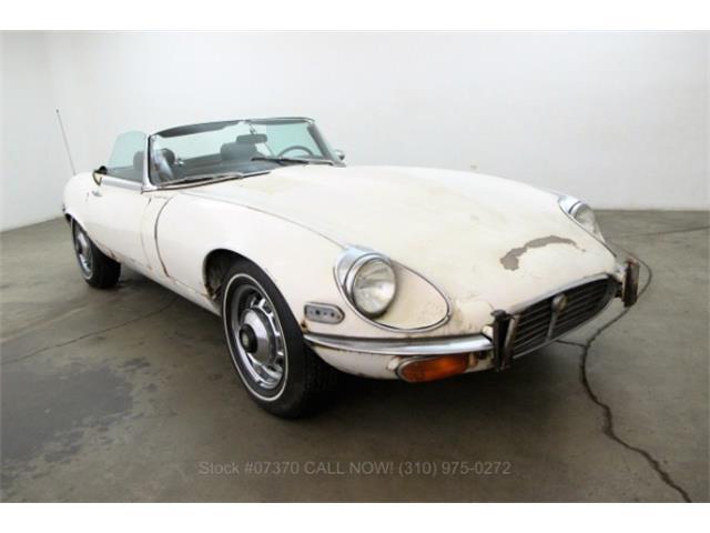 1974 Jaguar XKE | 905477