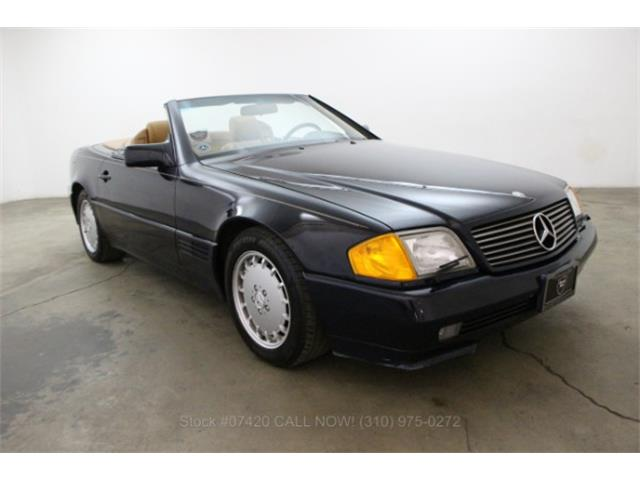 1991 Mercedes-Benz 500SL | 905478