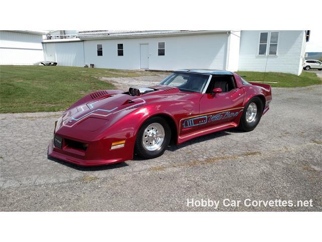 1975 Chevrolet Corvette | 900548