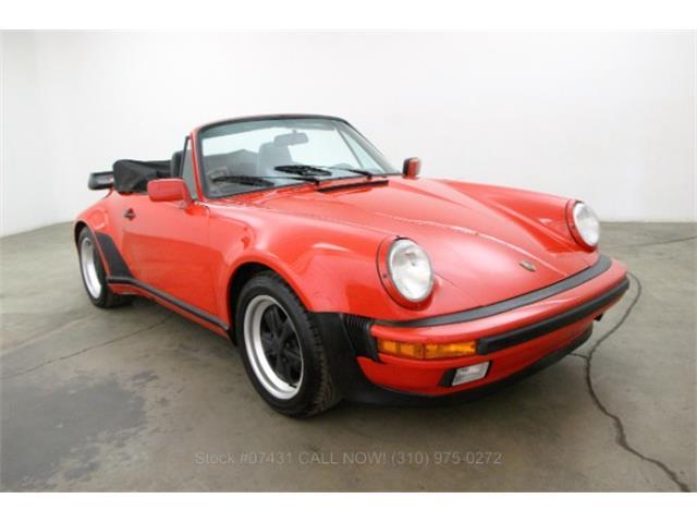 1988 Porsche Carrera | 905480