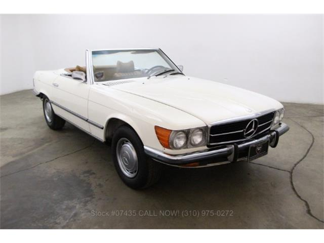 1973 Mercedes-Benz 450SL | 905481