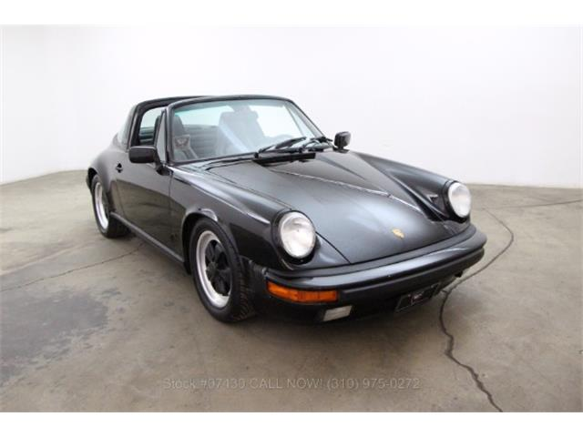 1988 Porsche Carrera | 905482