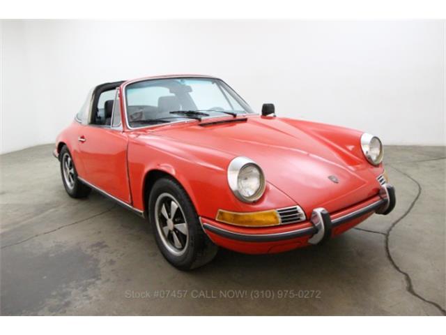 1971 Porsche 911T | 905483