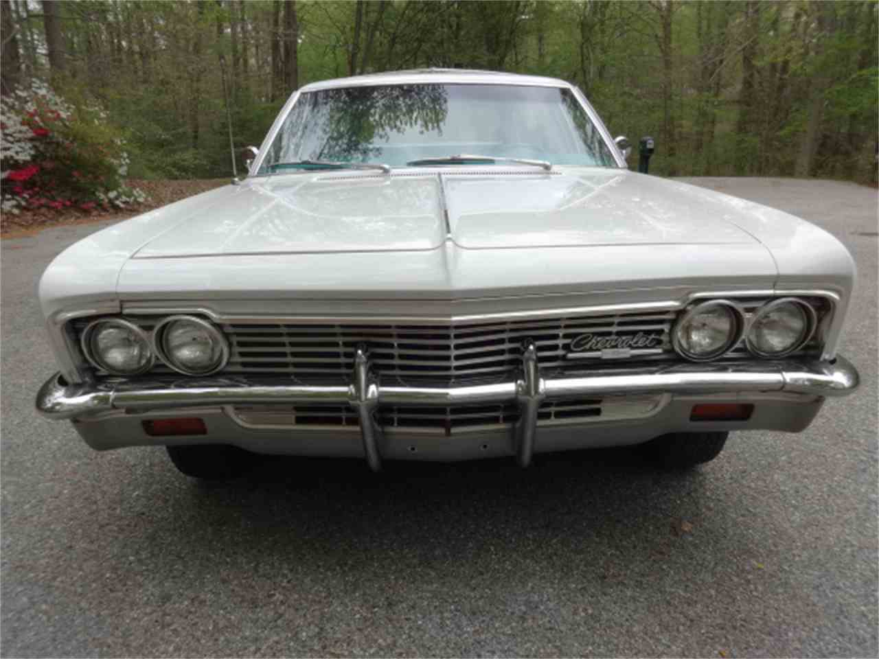 Impala 1966 chevrolet impala : 1966 Chevrolet Impala for Sale   ClassicCars.com   CC-905487