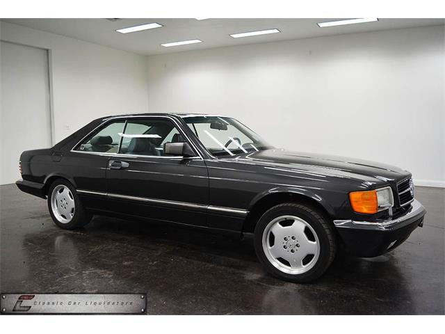 classifieds for classic mercedes benz 560sec 12 available. Black Bedroom Furniture Sets. Home Design Ideas