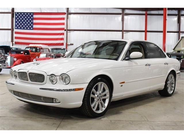 2004 Jaguar XJR | 905489