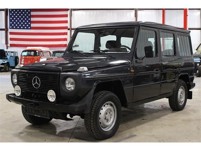 1985 Mercedes-Benz 280 | 905490
