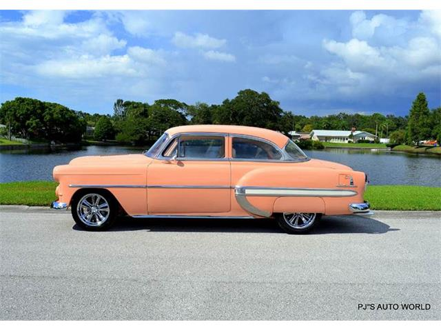 1953 Chevrolet Bel Air | 905493