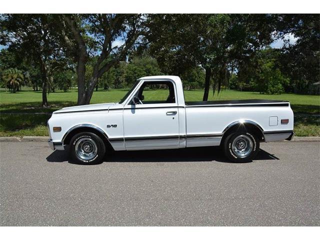 1969 Chevrolet C/K 10 | 905494