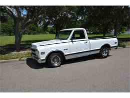1969 Chevrolet C/K 10 for Sale - CC-905494