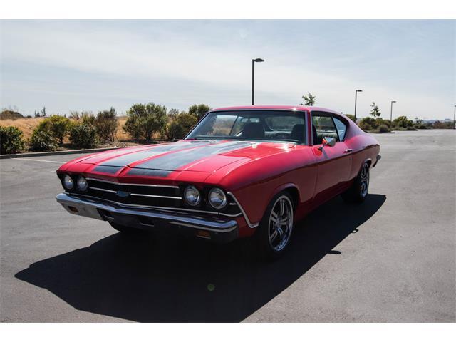 1969 Chevrolet Chevelle | 905495