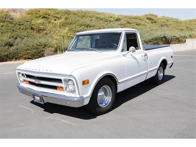 1968 Chevrolet C/K 10 | 905497