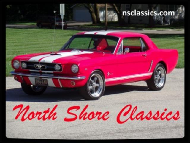 1965 Ford Mustang | 905499