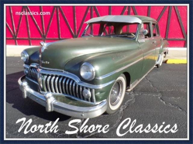 1950 DeSoto Deluxe | 905502