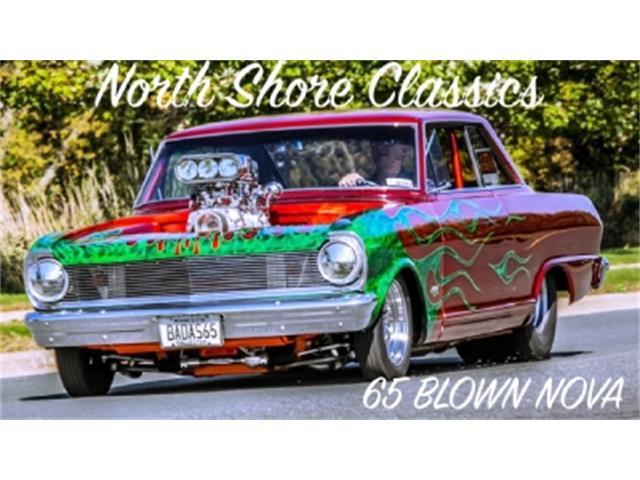 1965 Chevrolet Nova | 905503