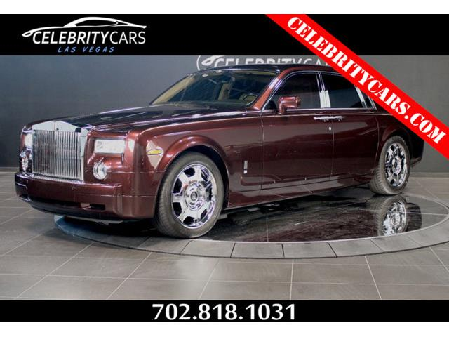 2005 Rolls-Royce Phantom | 905506